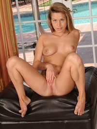 Young Nude Girl Kennedy Leigh 11