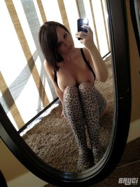 Bryci - Leopard Self Shot 04