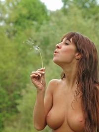 Angelinn all nude by Domai 14