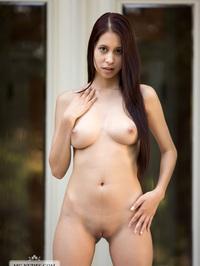Paula Shy - Perfect Naked Teen 08