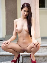 Paula Shy - Perfect Naked Teen 14