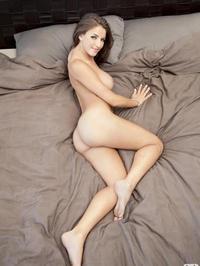 Jessica Workman white lingerie 13