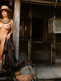 Shannon Long Classic Nude 08