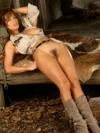 Shannon Long Classic Nude 13