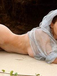 Shannon Long Classic Nude 15