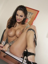Angelina Valentine make my pussy wet 08
