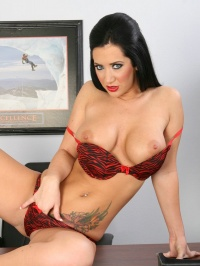 Jayden Jaymes topless tuesdays 06