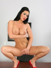 Jayden Jaymes topless tuesdays 10