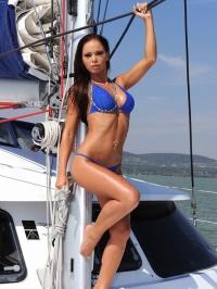 Christina Bella baywatch 00