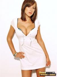 Rosie Jones nude 00