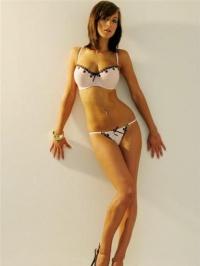 Rosie Jones nude 02