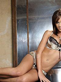 Rosie Jones nude 13