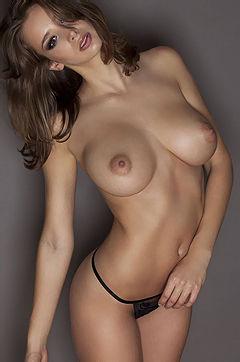 Sexy Emily Shaw