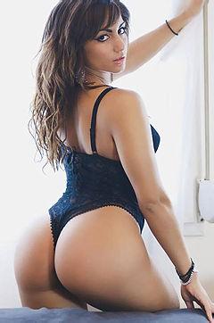 Nina Paris