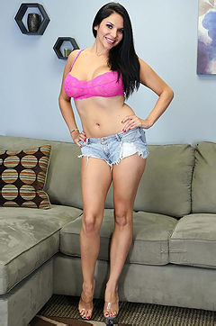 Missy Martinez Hot And Dirty