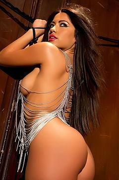 Hot Jessica Burciaga