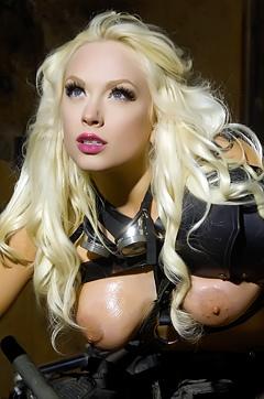 Leah Warrior