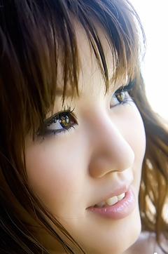 Mari Misaki Sexy Asian