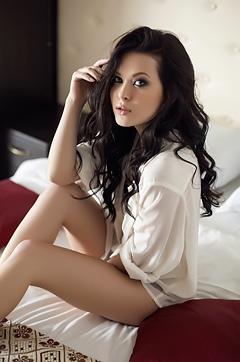Milena�s Smoldering Nudes