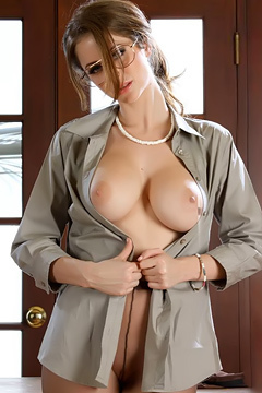 Emily Addison Silk Secretary