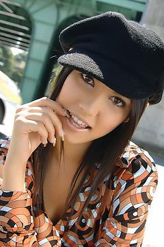 Lovely Asian Maria Ozawa