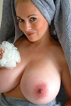 Big Tits Amateurs Mix – 16