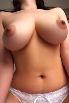 ExGFs with nice titties