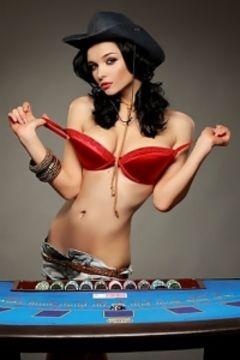 Yevgenia Diordiychuk Texas