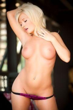 Playboy Coed Anabella Marie