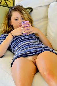 Leyla Sexy Views