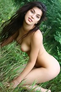 Naked Teen Nascha