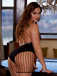 Penthouse Playtime With Dani Daniels By Holly Randall 02