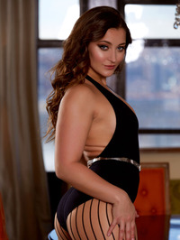 Penthouse Playtime With Dani Daniels By Holly Randall 05