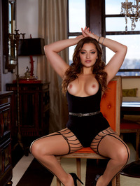 Penthouse Playtime With Dani Daniels By Holly Randall 09