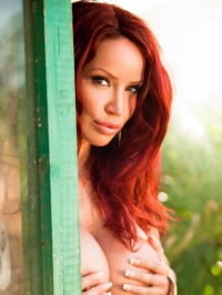 Bianca Beauchamp watch cabin 09